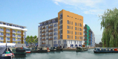 Droylsden Wharf Development